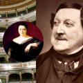 Serata Rossini al Teatro Bonci